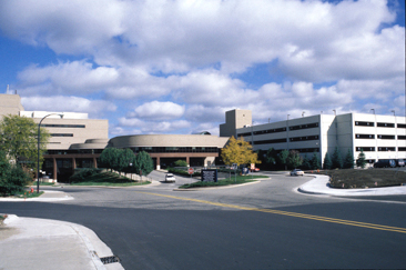 <h2>Taubman A Alfred Health Care Ctr</h2>