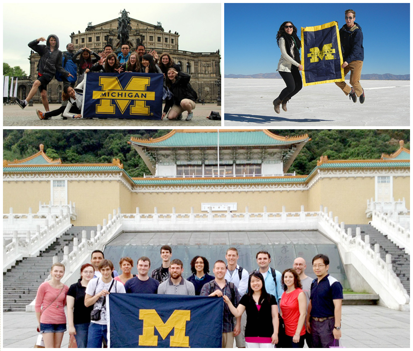 expanding the horizons by studying abroad