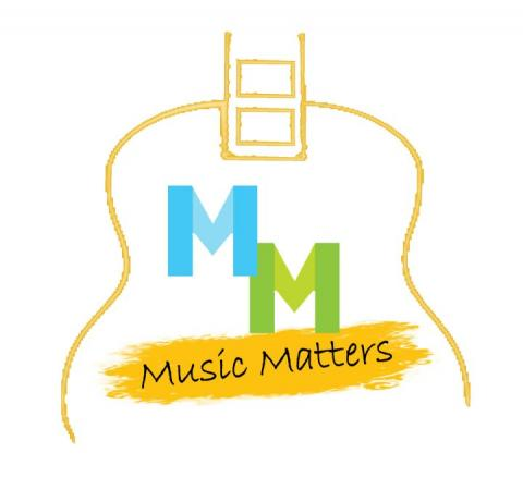 Poster for Music Matters